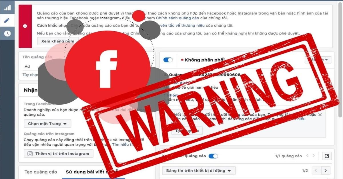 10 Sai Lầm Khi Chạy Quảng Cáo Facebook _ Phần 2